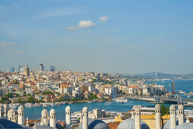 Ideal Vacation Spots In Turkey And The Greek Islands | TGE Yacht
